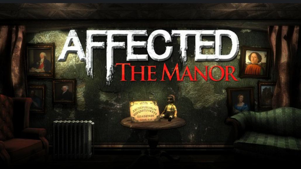 Affected: The Manor Video
