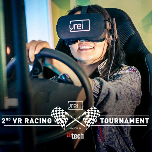 VR-Racing Tournament